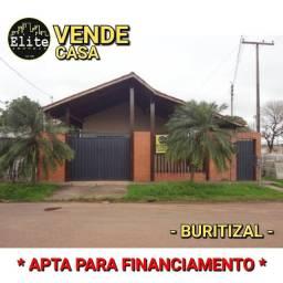 Casa buritizal