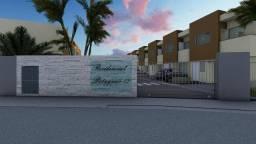 Casa Duplex - Condomínio Potyguar 02 e 03 - Minha Casa Minha Vida - MCMV
