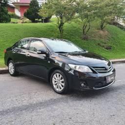 Corolla Altis 2.0 aut 2011/2012