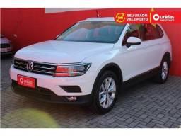 Volkswagen Tiguan Allspace Comfortline 250 Tsi 1.4 4p 2019 - Fone : 41- * Rafael