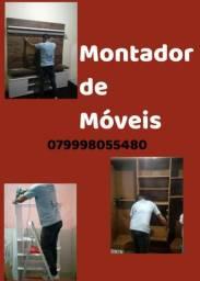 MONTADOR DE MÓVEIS ligue montador montador