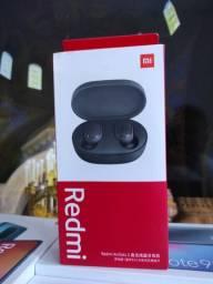 Redmi Air Dots 2 Da Xiaomi <Extraordinário> Novo Lacrado com  Garantia e Entrega hj