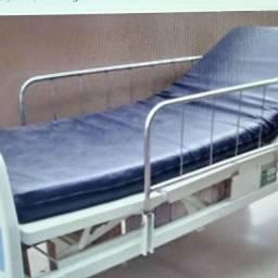 Locacao de oxigenio e Cama Hospitalar