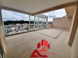 Condomínio THE Club | Cobertura com 158m² 3 Suítes,4 Vagas, Fino acabamento