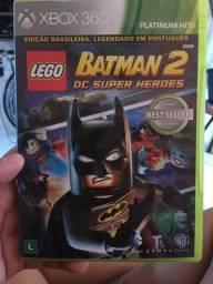 Jogo Lego Xbox360 original