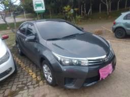 Toyota Corolla 2016/2016