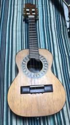 Cavaco em Cedro maciço de luthier