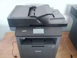 Impressora brother DCP - L5652