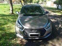 Hyundai HB20 1.0 12v 2018