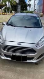 Ford new fiesta 2013/2014 1.6 SE automático