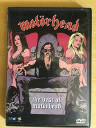 DVD ? Motorhead ? The Best Of Motorhead
