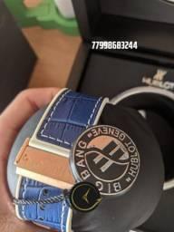 Relógio Hublot Miami Edição Limitada RARIDADE Completo