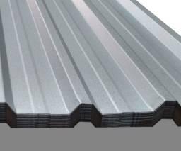 Telhas BH . Galvanizadas Melhor preço Belo Horizonte zinco Calhas zap atende