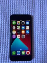 iPhone 7 Perfeito Estado (PRA VENDER RÁPIDO)