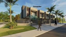 Sobrado com 3 dormitórios para alugar, 135 m² por R$ 2.500,00/mês - Jardim Eliza I - Foz d