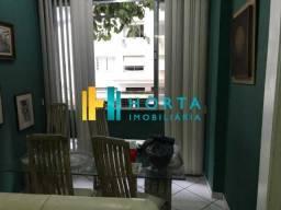 Apartamento à venda com 3 dormitórios em Copacabana, Rio de janeiro cod:CPAP30938