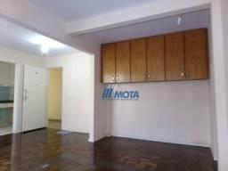 Apartamento para alugar, 58 m² por R$ 800,00/mês - Boa Vista - Curitiba/PR