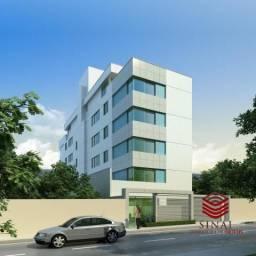 Apartamento à venda com 3 dormitórios em Itapoã, Belo horizonte cod:1562