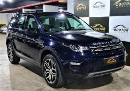 Land Rover Discovery Sport SE Si4 2016 ***Maravilhosa***