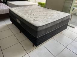cama box casal - Ortobom D 60 - entrego