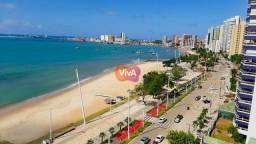 Apartamento 6 suítes - Beira Mar