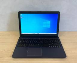 Notebook Asus i3 4GB Ram DDR4