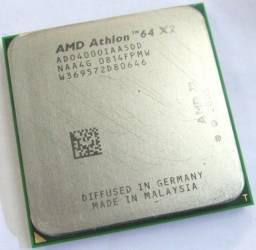 Processador Amd Athlon 64 X2 4000 - 312