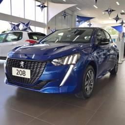 Título do anúncio: Peugeot 208 NEW GRIFFE 1.6 AUT 4P