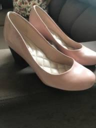 Sapato moleca 34