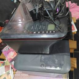 Impressora Hp sucatas