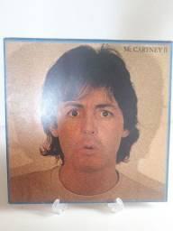 Paul Mccartney - Mccartney II Vinil