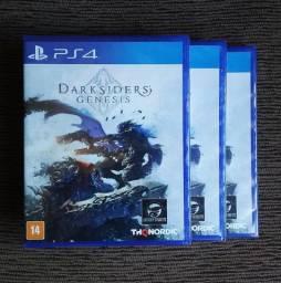 Darksiders Genesis - PS4 | Lacrado