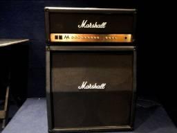 Marshall MA 100 H + Gabinete 4x12