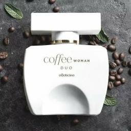Perfume coffe novo