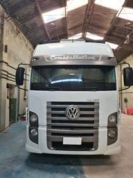Vendo caminhão Volkswagen Constellation 24.280Truck