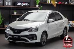 Título do anúncio: Toyota Etios 1.5 x Plus Sedan 16v