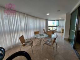 Apartamento com 4 dormitórios à venda, 270 m² por R$ 2.400.000,00 - Praia do Canto - Vitór
