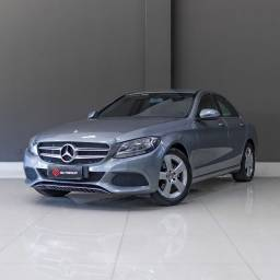 Título do anúncio: Mercedes-Benz C 180 2016 58.000km