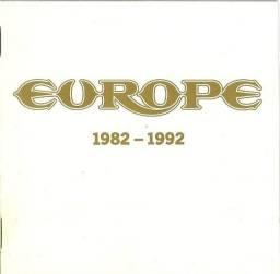 CD Europe ? 1982 - 1992