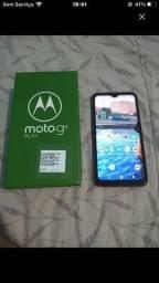 Moto g 8 play 32gb