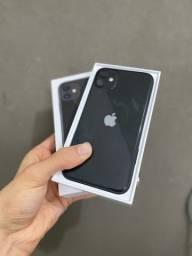 Título do anúncio: iPhone 11 64GB NA GARANTIA
