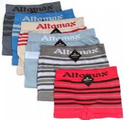 Título do anúncio: cuecas boxer Altomax Produto de alta qualidade