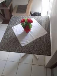 Promoção Vendo mesa de marmore