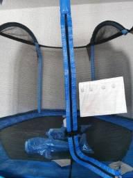 Título do anúncio: Cama elástica My 1st trampolim
