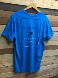 Imperdivel camiseta R$ 22,00 cada, à vista