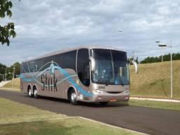 Ônibus Rodoviário Leito Turismo Mercedes-Benz