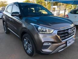 Título do anúncio: Hyundai Creta Prestige 2018 Único dono com apenas 22.000 km
