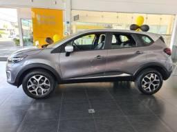 Renault Captur 1.6 Cvt Bose Zero km