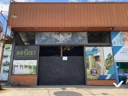 GALPÃO SUPER BEM LOCALIZADO COM PÉ DIREITO ALTO E FÁCIL ACESSO PARA BR-040