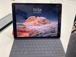 Título do anúncio: iPad Pro 12.9 A1584 Muito Bem Conservado